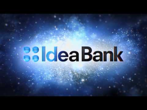 IDEA BANK - Deposit 26% 15sec. (director Alexander Denysenko)