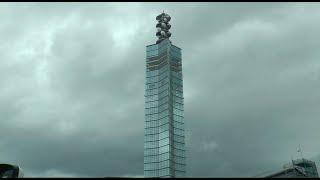戦争 - 空襲 Aerial Bombing(アメリカによる日本国民大虐殺=Merciless Atrocity)Violation of the Hague Conventions