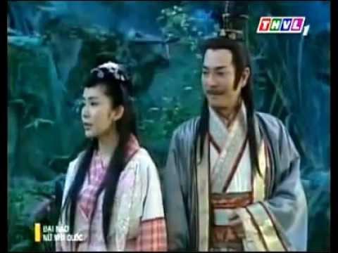 Lưu Bá Ôn phần 8 - Đại Náo Nữ Nhi Quốc tập 53