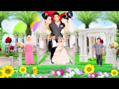 Efro ile Özlem _ Agati ile Zera Düğün Töreni FULL HD
