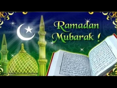 Ramadan / Ramzan Mubarak 2016: Wishes, Sms, Greetings, Images, Quotes, Whatsapp Video Message 6