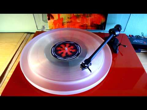 Radiohead - Lotus Flower/Codex - Clear Vinyl Version