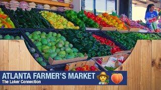 Clayton State University - Laker Connection - [Atlanta State Farmer's Market]