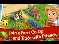 FarmVille 2 Country Escape Zynga Games Android İos Free Game GAMEPLAY VİDEO