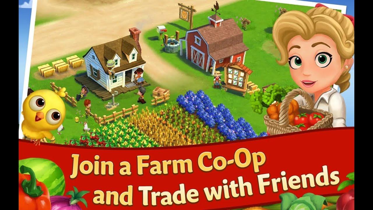 Game Free Farmville Download