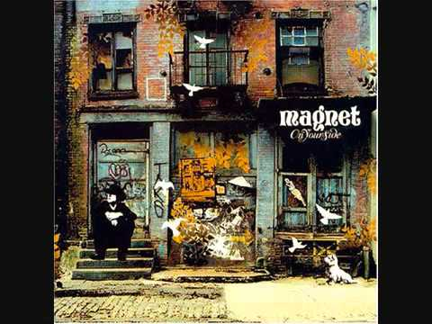 Lay Lady Lay by Magnet