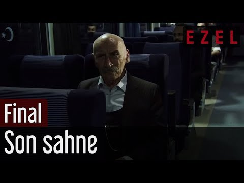 Ezel 71.Bölüm Final Son Sahne