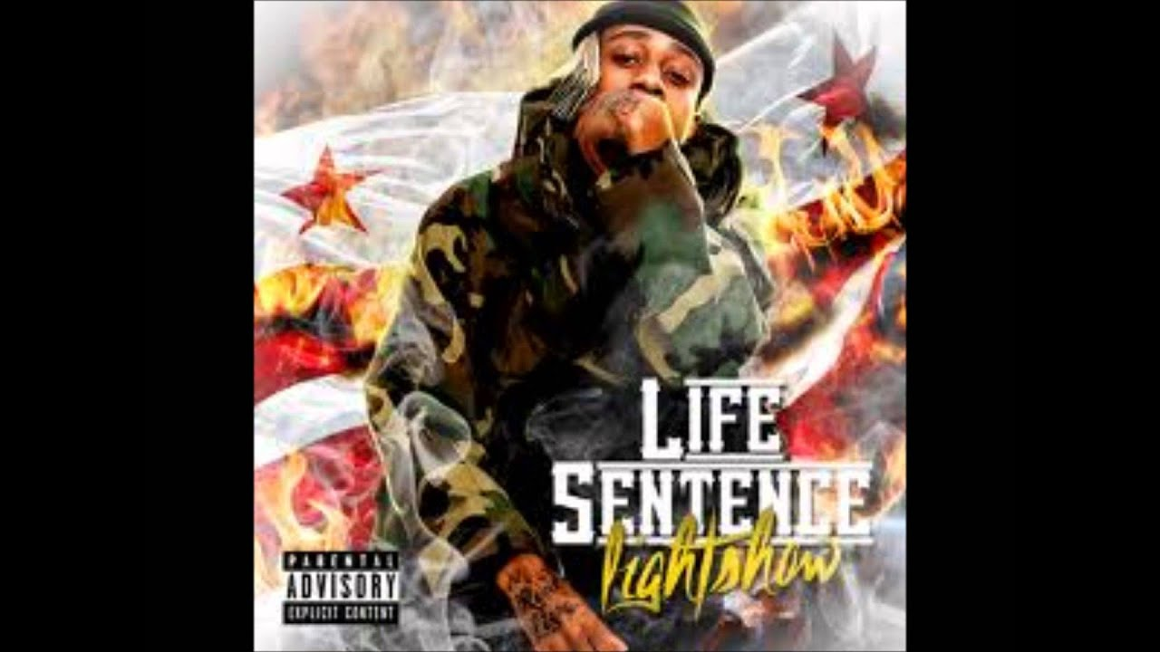 Take a Trip to the Carwash with Lightshow in His New Video ...   Lightshow Life Sentence