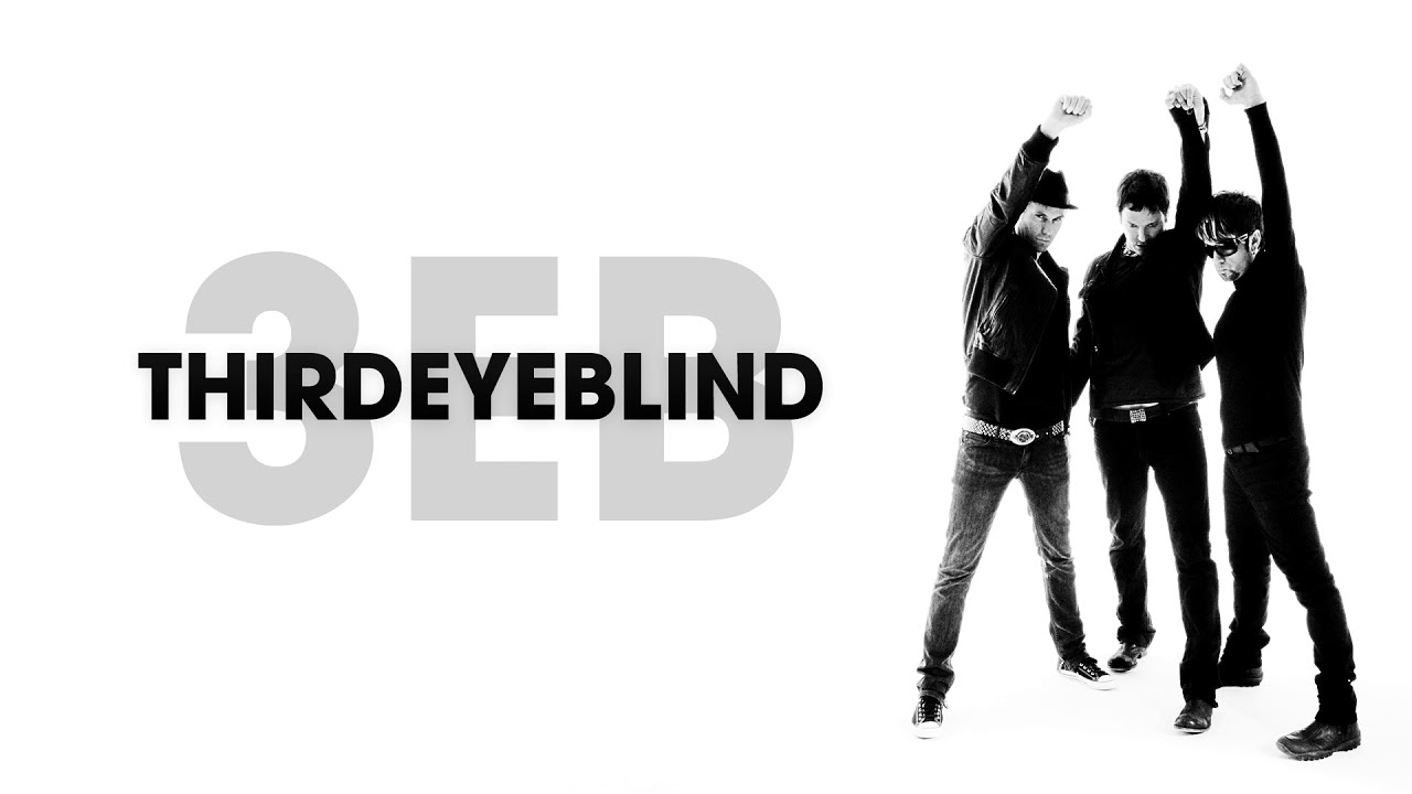 Third Eye Blind Ursa Minor Unreleased Album