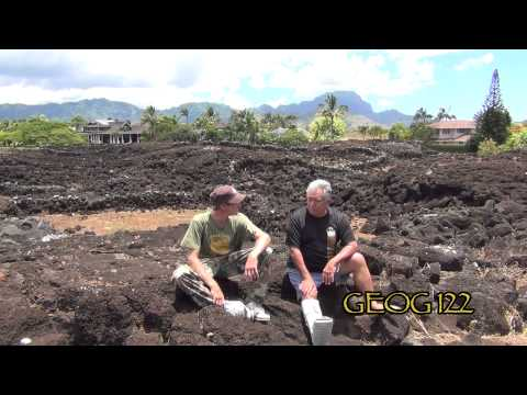 Geography of Hawaii - GEOG 122 Cable Course Opening