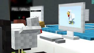 SO LANGSAM RASTE ICH AUS! - Minecraft THE HEIST [5]