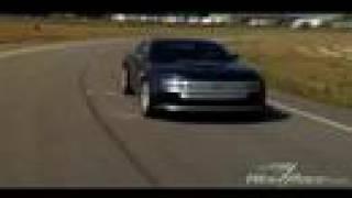 Ford Interceptor Concept Videos