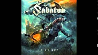 Sabaton For Whom The Bell Tolls