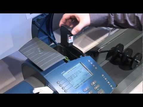 Ultimail™ Postage Meter - FP Mailing Solutions