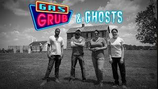 Bull Run - Gas, Grub, and Ghosts