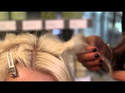 How to Twist Dreads Like Wiz Khalifa : Hair Styling With a Twist