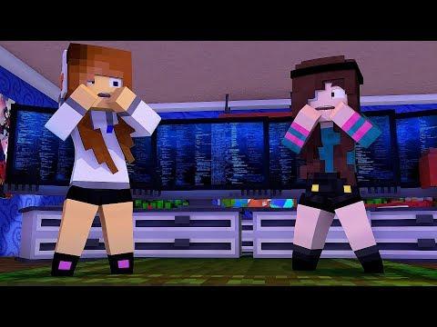 Minecraft: FAZENDINHA #15 - NOSSO NOVO QUARTO! | BIBI |