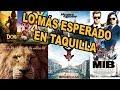 ESTRENOS DE VERANO 2019- Hora de películas