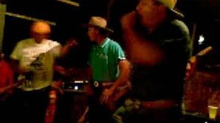 Contrapunteo Palo de Agua, Jose Mileno, El Ventarron de las Coplas, Jorman Escobar  part 2