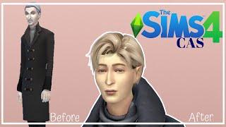 THE SIMS 4 | Vladislaus Straud Makeover || Speed CAS || Create a Sim