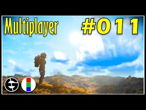NMS NEXT Multiplayer #011 | Neues System, Neues Glück | [PS4 Pro] [Deutsch] [Let's Play Together]