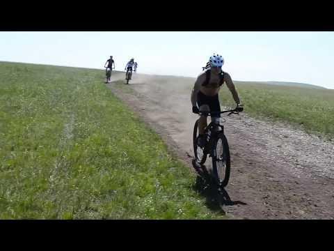 Tour de Khakassia 2017