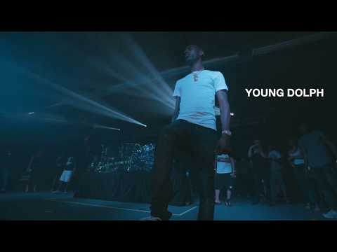 Young Dolph x Key Glock Live In Concert San Antonio