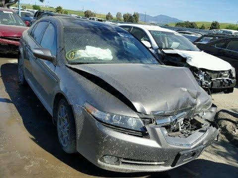 Acura TL Type S Parts For Sale AA YouTube - Acura car parts