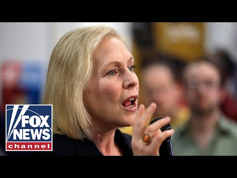 Will 2020 Democratic hopeful Kristen Gillibrand's message resonate with voters?
