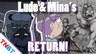 SvTFoE: (S4E09) Analysis - Ludo's Motivations, Mina's REBEL, & Solaria's DARK History! | TNBT