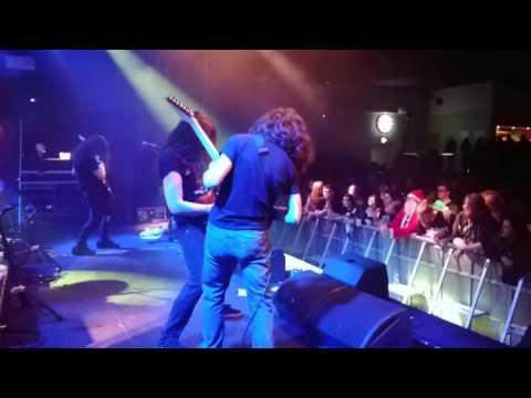 Bloodshot Dawn - Hammerfest 2017 Home Video