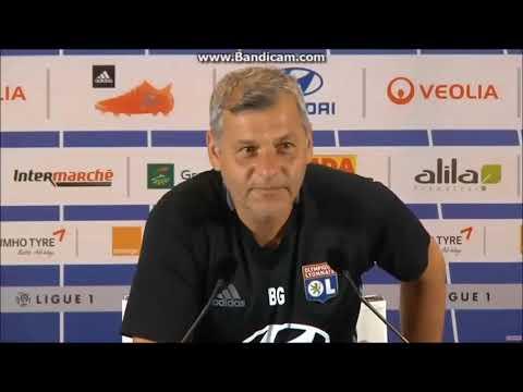 L'humilité selon un des pires coach de France