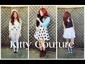 Kitty Couture ♥ Lookbook ft. Cat Covered Clothing
