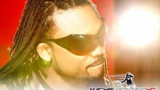 Machel Montano - No Behaviour [Roadmix]