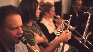 Stockholm Jazz Underground