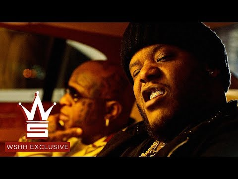 Derez Deshon Hardaway (WSHH Exclusive - Official Music Video