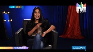"Asli Voice - ""Kaddu Katega"" from film R... Rajkumar by Antara Mitra Exclusive only on MTunes HD"