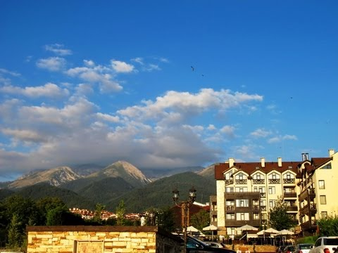 Premier Luxury Mountain Resort - Bulgaria