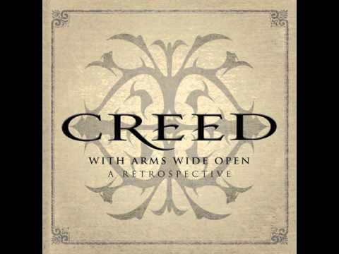 Creed - Torn (Radio Edit) from With Arms Wide Open: A Retrospective