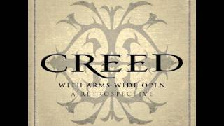 Creed - Torn (Radio Edit) from With Arms Wide Open: A Retrospective YouTube Videos