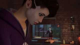 Dreamfall Chapters Book Three: Realms — трейлер