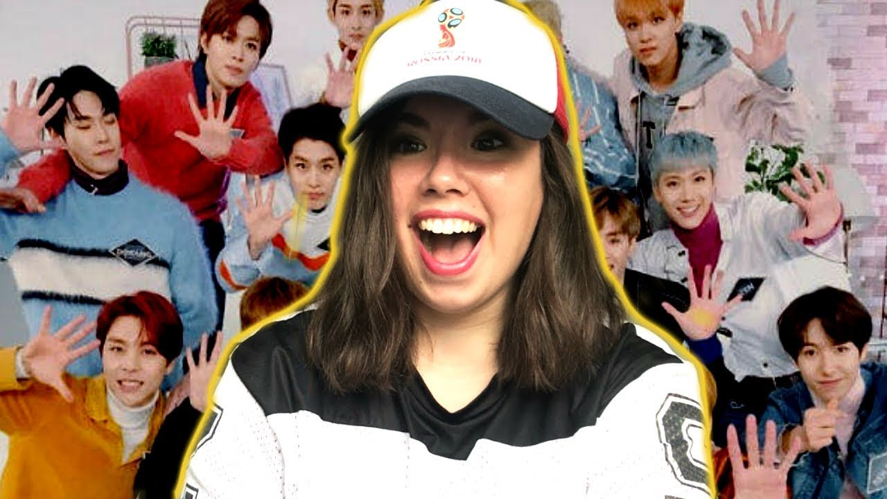 [NCT Reaction] this video will make you fall in love with all 18 nct  members Reaction