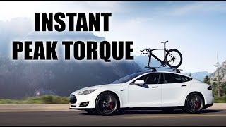 How Do Electric Cars Produce Instant Maximum Torque? thumbnail