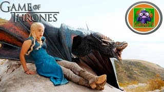 10 Things You Did not Know Game of Thrones