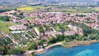 Camping San Benedetto - Peschiera del Garda - Lago di Garda Lake Gardasee