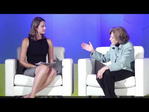 Dr. Liz Specht And Sylvia Earle: Sustainable Oceans Without Sacrifice
