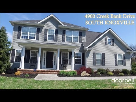 4900-creek-bank-drive,-knoxville,-tn-37920-video-tour---troy-stavros,-doorbell-real-estate