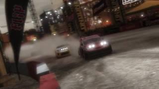 Colin McRae: DiRT 2 PC maxed out, London [night] ! HD