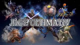 Monster Hunter Generations Ultimate Trailer