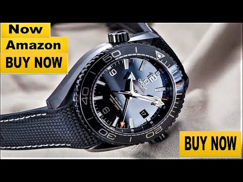Top 10 Best New Omega Watches Buy 2020 | Top 10 Latest Omega Watches buy   2020!
